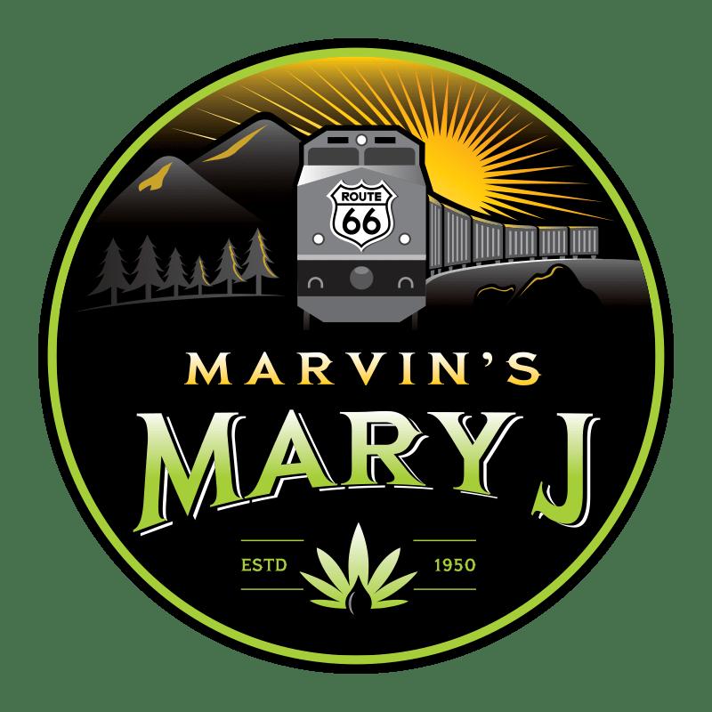 Marvin's Mary J